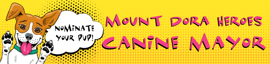canine mayor header